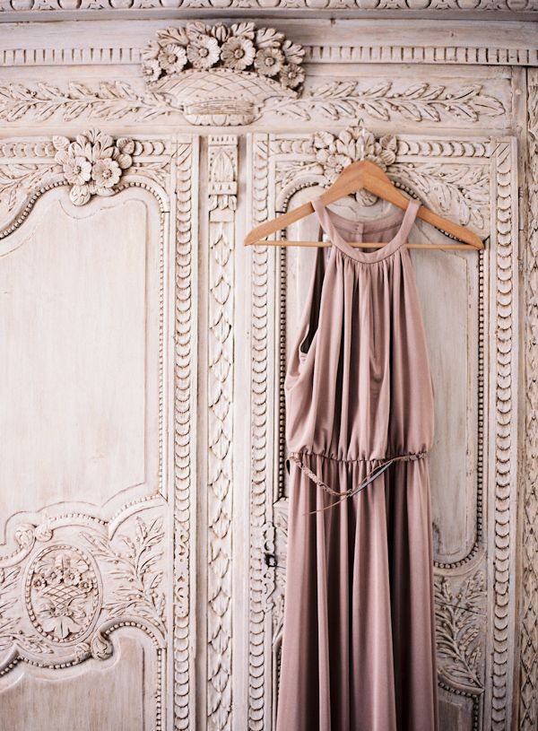 Have seen this in dark cherry, but this pale pink is FABULOUS. The pale color brings out the intricate details. TG Paris Film-0016