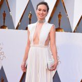 Olivia Wilde's Oscars Dress Seems Inspired By Another A-List Star
