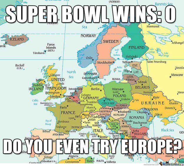 Where our sports simply MATTER MORE. | 21 'Murica Memes To Keep Your Patriotism Flowing