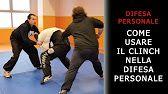 caduta all'indietro - arti marziali e difesa personale - YouTube