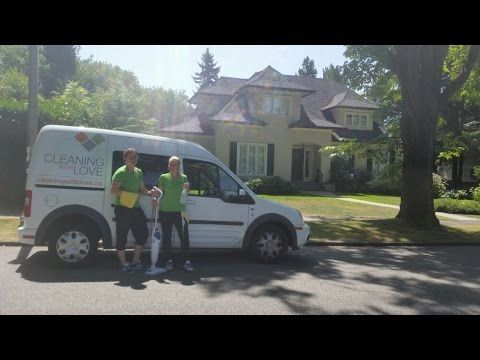 Vancouvers Luxury Maid Cleaning / Carpet Care & Upholstery