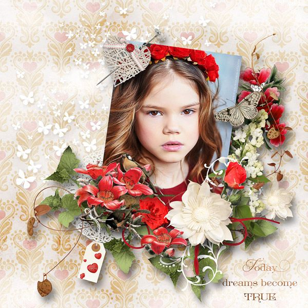 """Mocha Rosso"" by Angel Designs, http://www.oscraps.com/shop/Angels-Designs/"