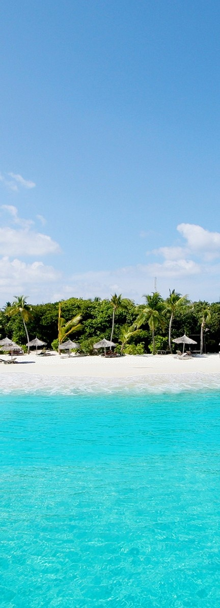 Reethi Beach Resort....Maldives | LOLO