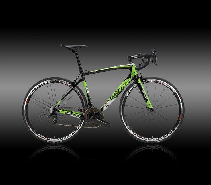 Para el 2016, Wilier amplia su familia GTR y ahora ofrece hasta tres nuevas bicicletas; en dónde incluso se integra una oferta con frenos de disco (todas las propuestas con geometría para carreras o para pruebas de resistencia).