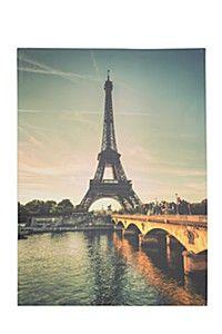 PARIS 90X200CM WALL ART