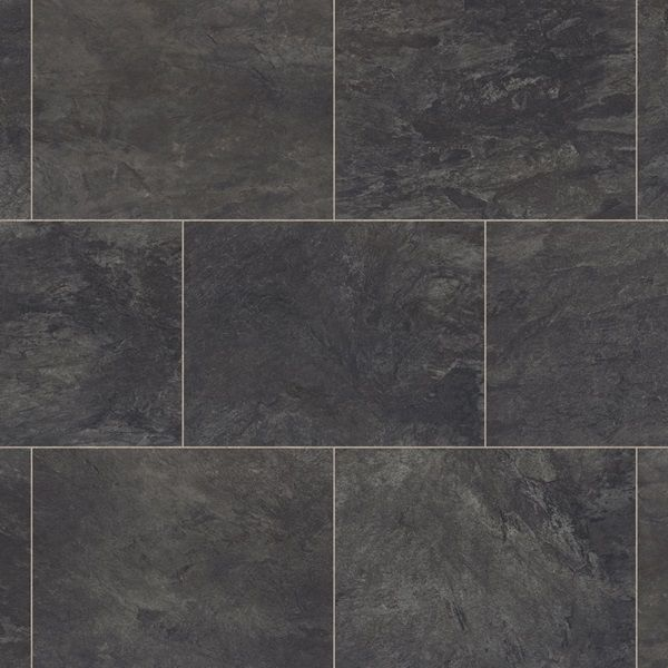 Natural stone effect vinyl floor tiles designs i love for Stone effect vinyl flooring