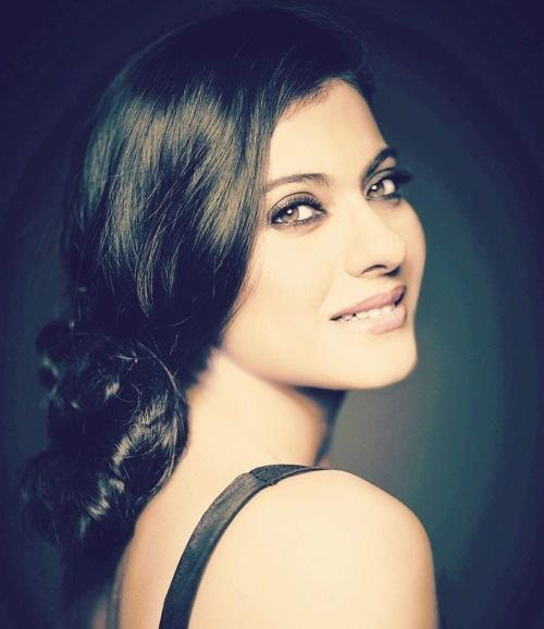 Dark side. #Kajol #Bollywood