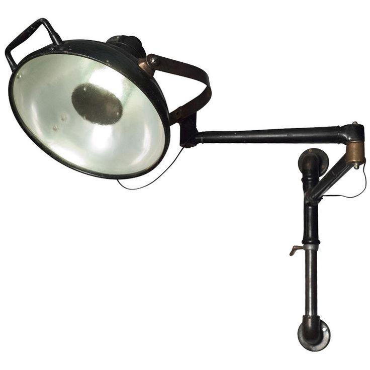107 Best Lamp Industrial Images On Pinterest Light