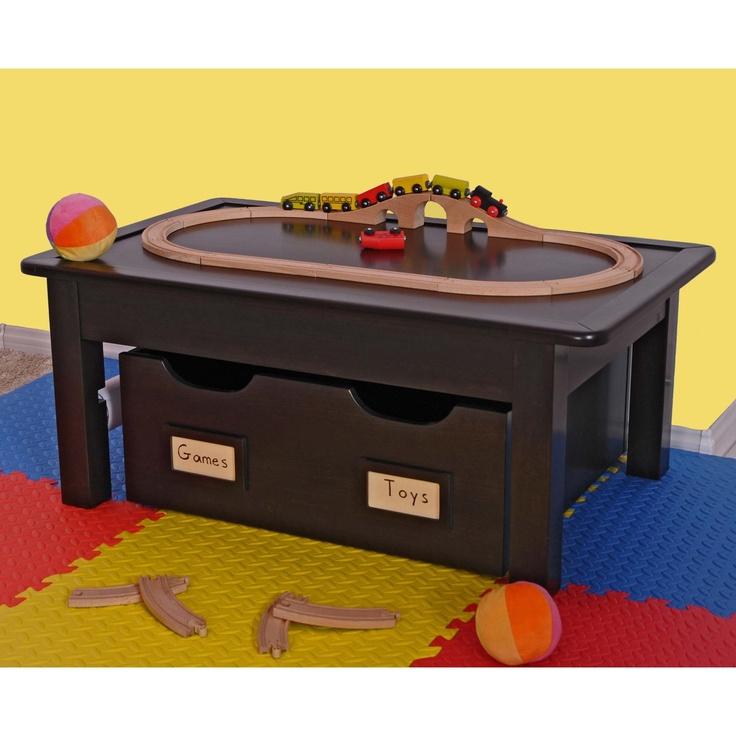 Activity Table · Train TableActivity TablesPlay TablePottery Barn ...