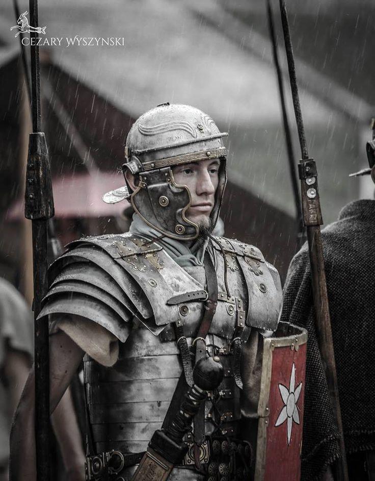 Legionary of Rome