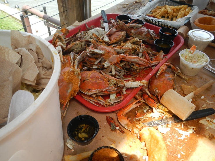 Seafood Restaurants In Annapolis Md Best Sale
