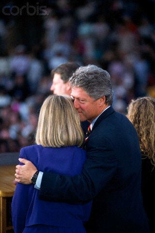 "May11,1999  The Mother of All Conspiracies - You'd have to assume that Bill Clinton & the Chinese have had absolutely no relationship whatsoever for the past 6 yrs. Plus, you'd have to discount all the hard evidence showing Chinese financial contributions to the Clinton/Gore re-election campaign in 1996...Then Energy Secretary Bill Richardson's admit of guilt to Tim Russert: ""Yes,the Chinese stole our nuclear technology & yes,CLINTON KNEW ABOUT IT IN ADVANCE...  click to read"