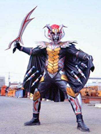 I searched for power rangers spd sinuku images on Bing and found this from http://powerrangers.wikia.com/wiki/Sinuku