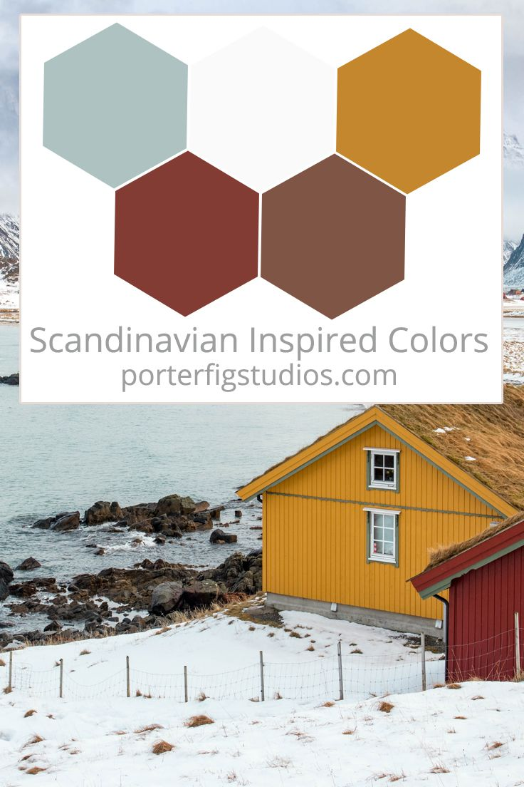 5 Best Scandinavian Inspired Color Palettes In 2020 Color Palette Interior Design Decor Color Palette Scandinavian Inspired