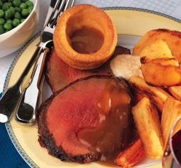 How to cook the perfect Sunday lunch   Education UK (Global)