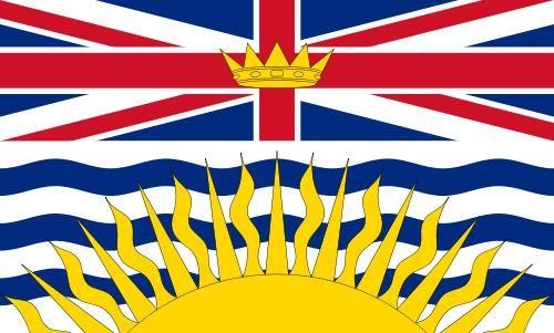 Flag of British Columbia - Wikipedia, the free encyclopedia