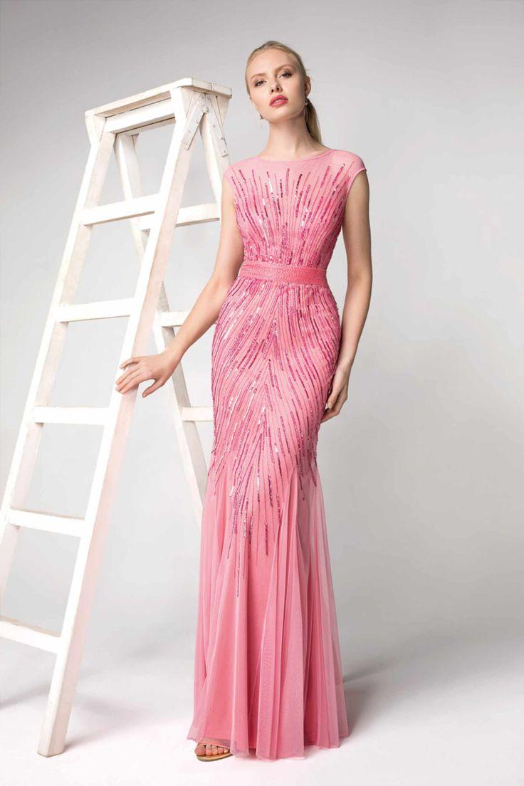 Mejores 55 imágenes de Demetrios Evening Dresses 2018 en Pinterest