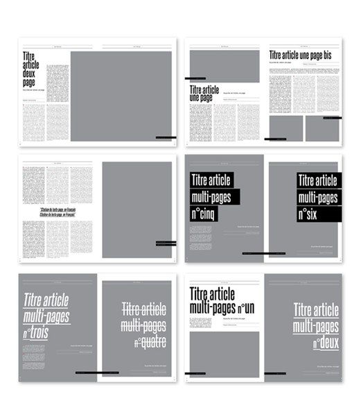 Graphic Design Articles About Sketching Developing Concepts