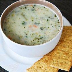 French Spring Soup - Allrecipes.com