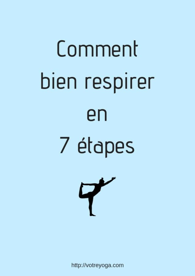 Epingle Sur Yoga