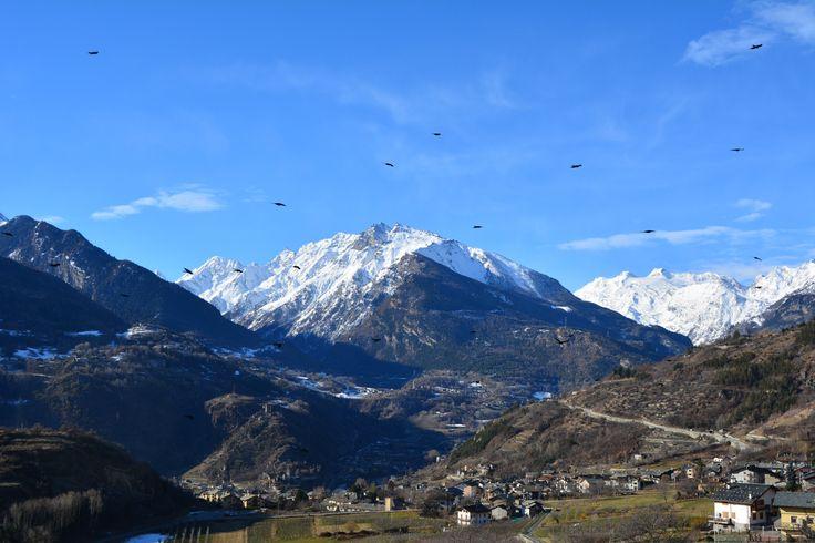 Saint Pierre - Valle d'Aosta - null