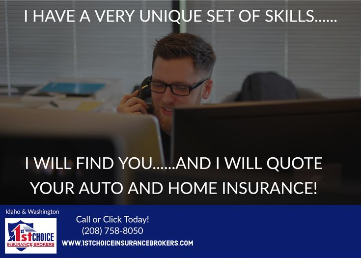 Get a quote or shop your current rates call or click