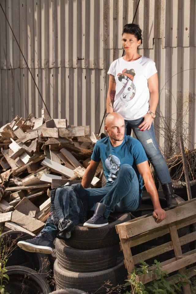 Che modelli! Direttamente dal negozio Frendz in #Belgio! http://bit.ly/frendzsiamoises http://bit.ly/djsiamoises #dj #rockabilly #siamoises #moda