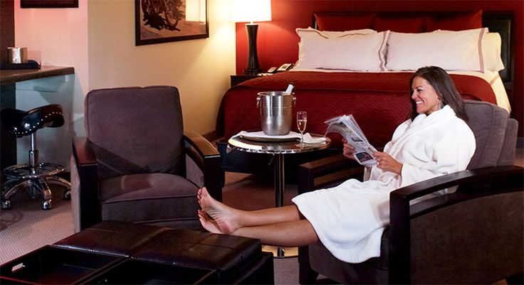 Boomtown Casino Hotel Weekend Packages