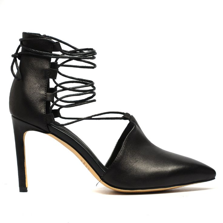 FLENDO | Mollini - Fashion Footwear #aw15 #shoes #fashion #mollini #mollinishoes #flats #heels #boots #womensfashion