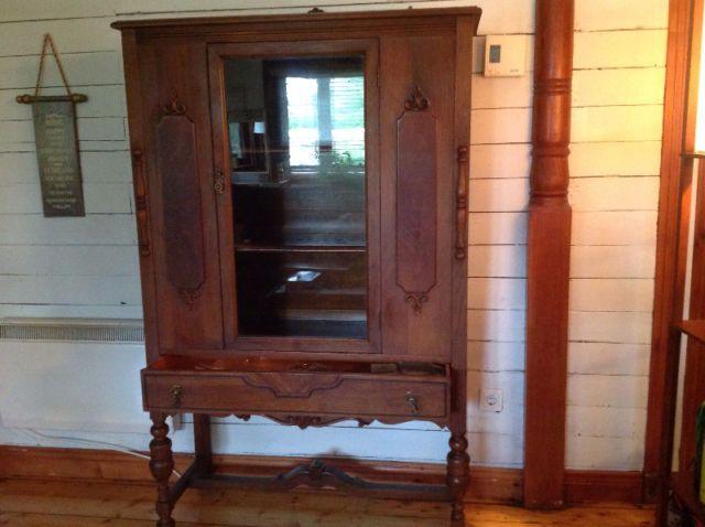 meuble antique vaisselier | buffets, vaisseliers | Longueuil/Rive Sud | Kijiji