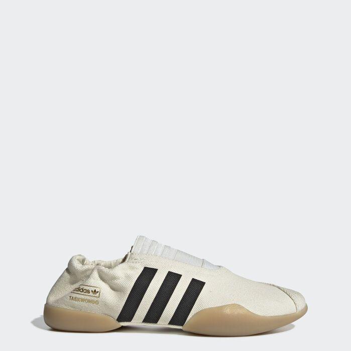 Taekwondo Shoes | Taekwondo shoes, Cream shoes, Adidas