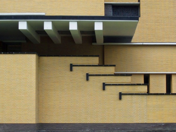 Raadhuis Hilversum  Architect: Willem Marinus Dudok