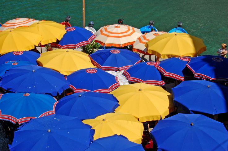 Vernazza, Liguria