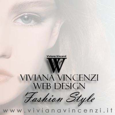 Viviana Vincenzi - Web Design - Comunicazione Visiva . Press Area