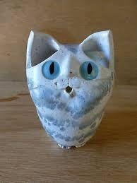 Image result for schaer pottery cat