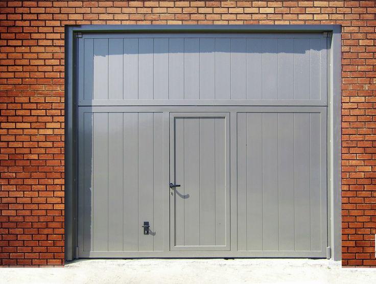 M s de 25 ideas incre bles sobre puertas garaje en for Puertas correderas diseno moderno