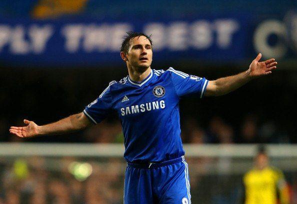 Lampard... ♥