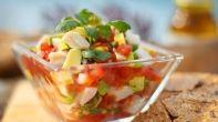 'Mexican Fiesta' show recipes
