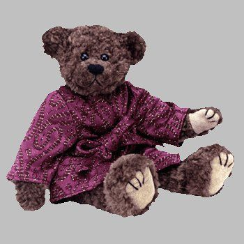 Image result for ty bears attic treasures collection