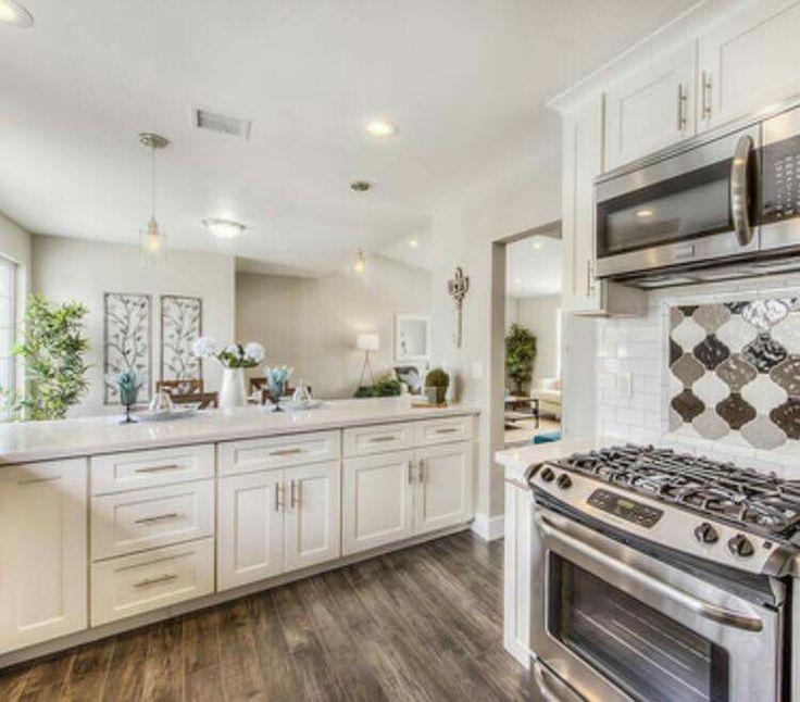 Hgtv Dream Kitchen Designs: 25+ Best Ideas About Tarek And Christina On Pinterest