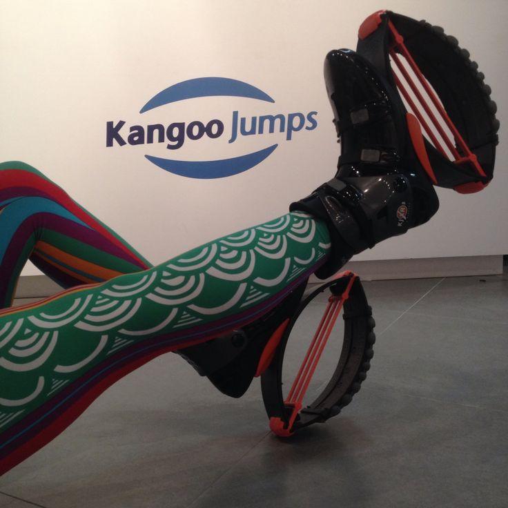 Kangoo Jumps BC