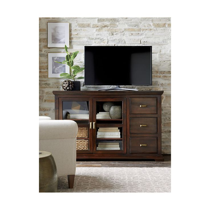 9 best Tv console images on Pinterest