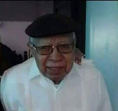 Muere Luis Pérez Espinosa, exprocurador de la Corte de Apelación de Barahona