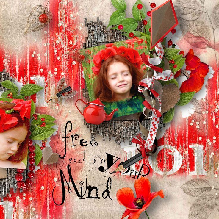 """Feeling Free"" by Doudou's Designs, https://www.etsy.com/fr/listing/520410356/feeling-free-digital-scrapbooking?utm_source=OpenGraph&utm_medium=ConnectedShop&utm_campaign=Share, photo Adina Voicu, Pixabay"
