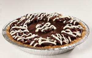 Tortoise Pie Recipe from Simplethings Sandwich & Pie Shop in the Tillamook Kitchen