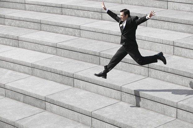 Quanto mais concentrado você estiver no seu trabalho, mais satisfação ele tende a trazer (Foto: Thinkstock) http://epocanegocios.globo.com/Inspiracao/Carreira/noticia/2015/09/tres-dicas-para-entrar-no-flow.html