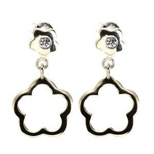 Boucles d'oreilles mode filles - Bijoux uniques en Argent fin: ShalinCraft: Amazon.fr: Bijoux