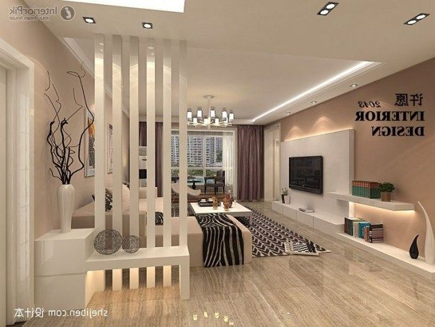 Best 25 room partitions ideas on pinterest partition for Living room partition designs