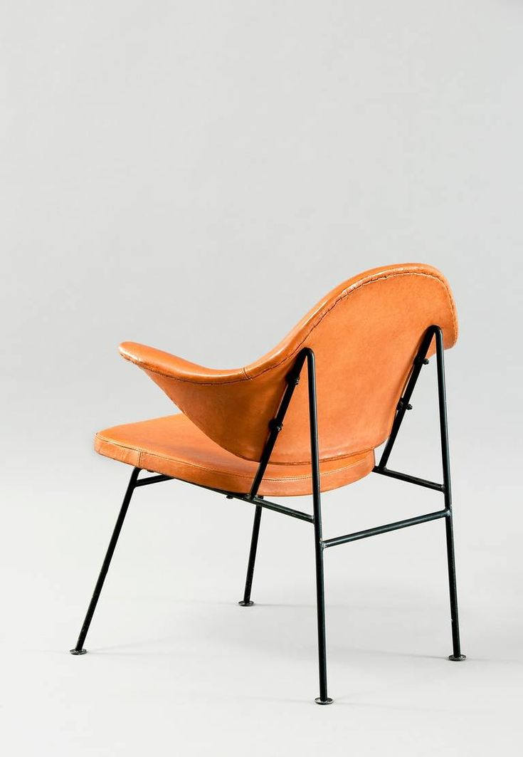Lovely Pair Of Armchairs By Thonet Design Studio | 1stdibs.com. Modern ArmchairFurniture  ChairsFurniture IdeasClean ...