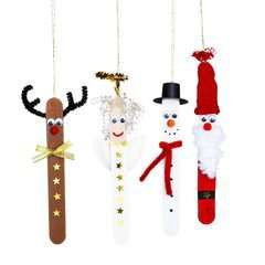 Panduro Hobby - Jrsett Christmas quick sticks